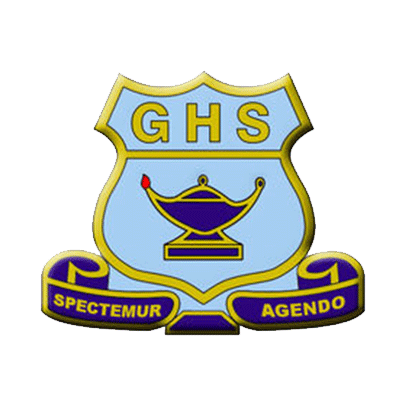 Gosford High School logo